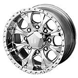 Helo HE791 Chrome Wheel - (16x8