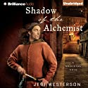 Shadow of the Alchemist: A Crispin Guest Medieval Noir, Book 6 Audiobook by Jeri Westerson Narrated by Michael Page
