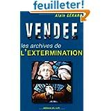 Vendée : les archives de l'extermination