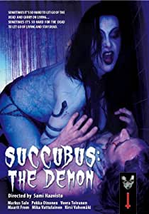 Succubus: The Demon [Import]