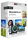 Movie Edit Pro 15 [Old Version]
