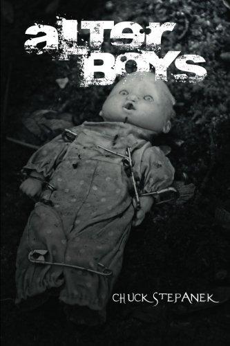 Alter Boys PDF