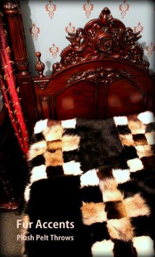 Faux Fur Comforter King front-710303
