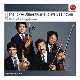 Quartet In C-Sharp Minor, Op. 131: Adagio ma non troppo e molto espressivo