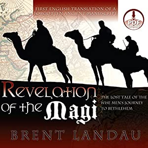 Revelation of the Magi Audiobook