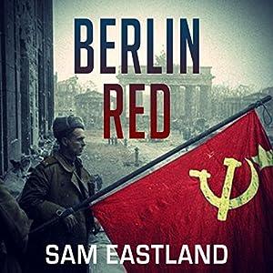 Berlin Red Audiobook