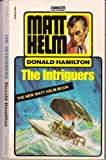 The Intriguers (0340178299) by HAMILTON, DONALD