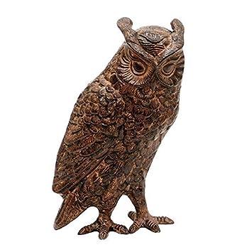 Achla Designs Screech Owl Statue by Achla Designs