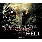 """Die vergessene Welt. Ungek�rzte Lesung. 6 CDsvon """"Arthur Conan Doyle"""""""
