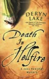 Deryn Lake Death in Hellfire (John Rawlings Mysteries)