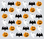 36 X HALLOWEEN MIX EDIBLE RICE / WAFE...
