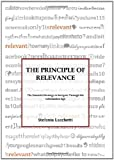 The Principle of Relevance