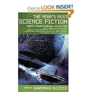24th - Gardner Dozois