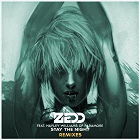 Zedd Spectrum Album Cover