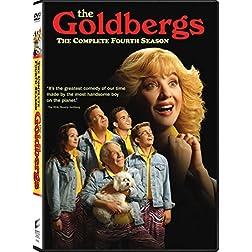 Goldbergs, the - Season 04