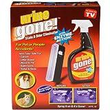 Urine Gone UG101R Stain & Odor Eliminator Kit