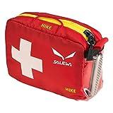 Salewa First Aid Kit Hike Kit Pronto Soccorso, Rosso (1608), Taglia Unica