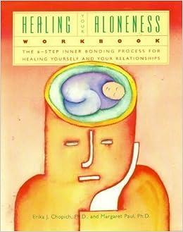 healing inner child workbook pdf