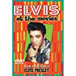 Elvis At The Movies [DVD] [2002]