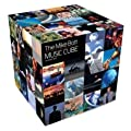 The Music Cube: 14CD + 2DVD