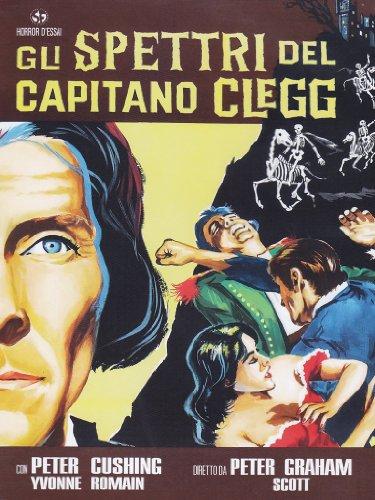gli-spettri-del-capitano-clegg-import-anglais