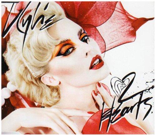 Kylie Minogue - 2 Hearts Pt. 1 - Zortam Music