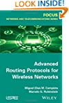 Advanced Routing Protocols for Wirele...