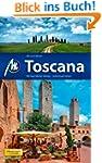 Toscana: Reisef�hrer mit vielen prakt...