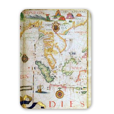 mainland-southeast-asia-detail-from-a-world-mousepad-nata-1-4-rliche-gummimatten-bester-qualitat-mou