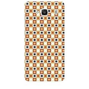 Skin4gadgets RETRO PATTERN 52 Phone Skin for REDMI 2