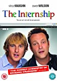 The Internship [DVD] [Import]