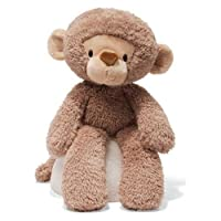 Fuzzy Monkey Plush Gund 320599 from Gund