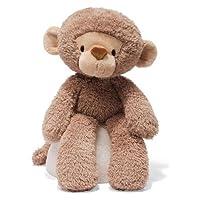 Fuzzy Monkey Plush Gund 320599 from Gund