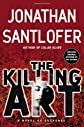 The Killing Art: A Novel of Suspense