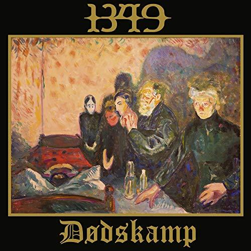Vinilo : 1349 - Dodskamp