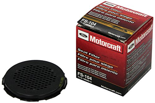 Motorcraft FS-104 Seat Filter