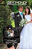 img - for 2000 Weddings But No Funerals! by Stubbs, Les (2011) Paperback book / textbook / text book