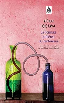 La mer - Yoko Ogawa