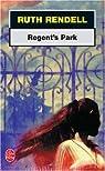 Regent's Park par Rendell