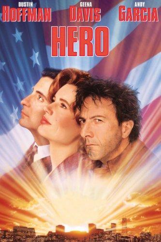 Amazon Com Hero Dustin Hoffman Geena Davis Maury