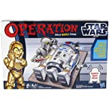Hasbro Star Wars Operation Game.