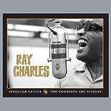 echange, troc Ray Charles - Singular Genius, The Complete Abc Singles