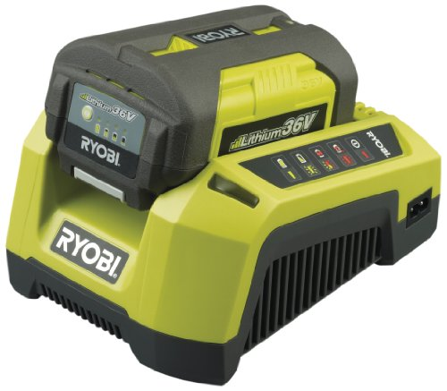 Ryobi BCL3620 36V Charger