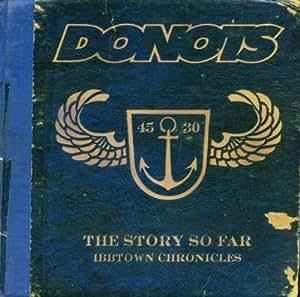 The Story So Far - Ibbtown Chronicles