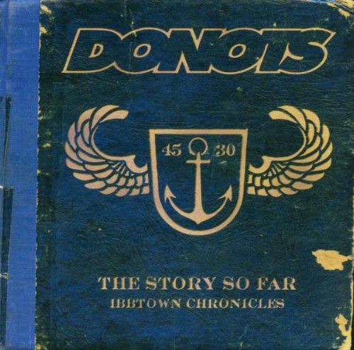 Donots - Story So Far Ibbtown Chronicles - Zortam Music