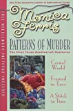 Patterns of Murder: Three-in-One (Needlecraft Mysteries (Berkley Paperback)) (0425206696) by Ferris, Monica