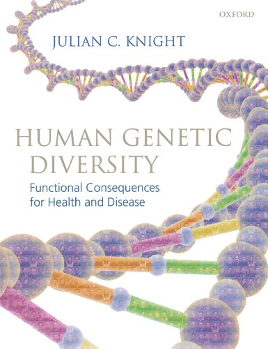 Human Genetic Diversity: Functional Consequences for...