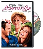 Monster-In-Law [DVD] [2005] [Region 1] [US Import] [NTSC]