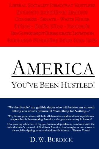 America You've Been Hustled
