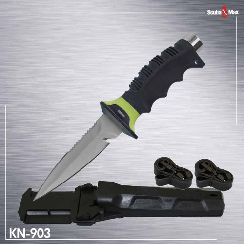 Aqualung Dive Knife